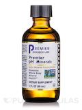 Premier pH Minerals - 2 fl. oz (58 ml)