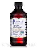Premier pH Minerals - 8 fl. oz (235 ml)