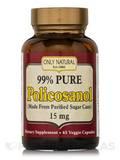 Policosanol 15 mg - 45 Capsules