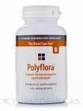 Polyflora Probiotic (Type B) 120 Veggie Capsules