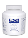 Polyphenol Nutrients - 180 Capsules