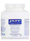 Polyphenol Nutrients 180 Capsules