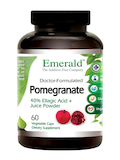 Pomegranate - 60 Vegetable Capsules