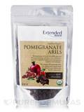 Pomegranate Arils Dark Chocolate 5 oz