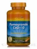 Pomegranate CoQ-10 (Antioxidant Chewable) 60 Chewables