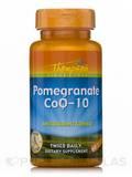 Pomegranate CoQ-10 (Antioxidant Combo) 60 Vegetarian Capsules