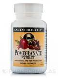 Pomegranate Extract 500 mg - 60 Tablets
