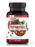 Pomegranate From the Seed - 90 Capsules
