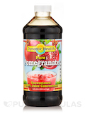 Pomegranate Juice Concentrate - 16 fl. oz (473 ml)