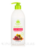 Pomegranate + Sunflower Hair Defense Shampoo - 18 fl. oz (532 ml)