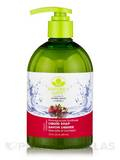Pomegranate Sunflower Liquid Soap - 12.5 fl. oz (369 ml)