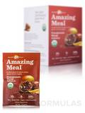 Pom-Mango Amazing Meal Packets (29 Grams) - BOX OF 10 COUNT