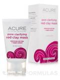 Pore Minimizing Red Clay Mask (Moroccan Red Clay + Argan Stem Cell) - 1.75 fl. oz (50 ml)