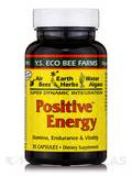 Positive Energy - 35 Capsules