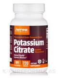 Potassium Citrate - 120 Tablets