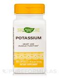 Potassium Chelate - 100 Capsules