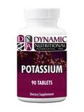 Potassium - 90 Tablets