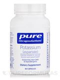 Potassium (aspartate) 90 Capsules
