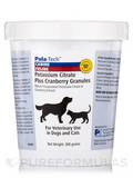 Potassium Citrate Plus Cranberry Granules for Dogs and Cats - 300 Grams