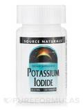 Potassium Iodide 32.5 mg - 120 Tablets