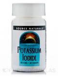 Potassium Iodide 32.5 mg 60 Tablets