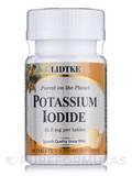 Potassium Iodide - 90 Tablets