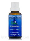 Potassium 1 oz (29.5 ml)