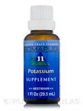 Potassium - 1 fl. oz (29.5 ml)