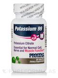 Potassium-99 - 90 Tablets