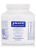 Potassium Magnesium (aspartate) 180 Capsules
