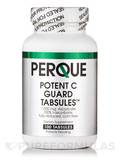 Potent C Guard 100 Tabsules