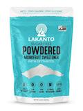 Powder Monkfruit Sweetener with Erythritol 2X Sweeter than Sugar - 16 oz (454 Grams)