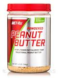 Powdered Peanut Butter - 6.5 oz (184 Grams)
