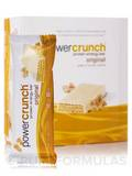Power Crunch Bar Peanut Butter Creme - Box of 12 Wafer Bars