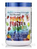 Power Fruits and Veggies for Kids 300 Grams