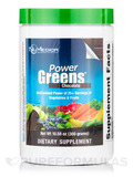 Power Greens® Chocolate Flavor - 10.58 oz (300 Grams)