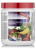 Power Greens Premium Berry Flavor - 21 Servings (8.7 oz / 245.7 Grams)