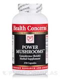 Power Mushrooms - 270 Tablets