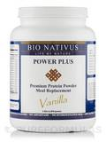 Power-Plus Protein Meal Replacement, Vanilla 1 Kg