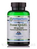 Power Q-Gel 120 Softgels