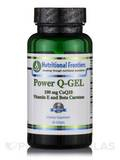 Power Q Gel 60 Softgels
