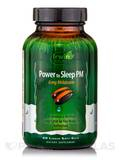 Power to Sleep PM® 6mg Melatonin - 60 Liquid Soft-Gels