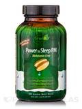 Power to Sleep PM® Melatonin-Free - 50 Liquid Soft-Gels