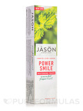 Power Smile® Whitening Paste, Powerful Peppermint - 6 oz (170 Grams)