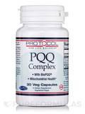 PQQ Complex - 30 Vegetarian Capsules