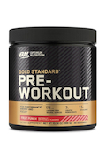 Pre-Workout, Fruit Punch Flavored - 30 Servings (10.58 oz / 300 Grams)