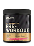 Pre-Workout, Watermelon Candy Flavored - 30 Servings (10.58 oz / 300 Grams)