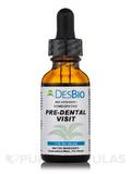 Pre-Dental Visit - 1 fl. oz (30 ml)