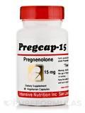Pregcap-15 15 mg - 90 Vegetarian Capsules