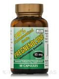 Pregnenolone 15 mg - 60 Capsules